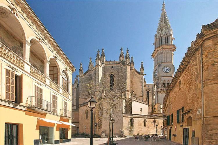 Kanzleistandort Manacor (Mallorca)