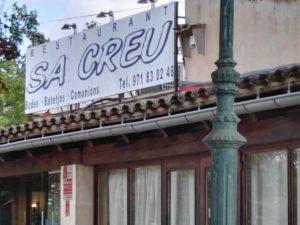 Bar Sa Creu Petra