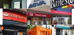 Kontoeröffnung bei spanischen Banken
